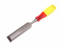 IRWIN Marples M373 Bevel Edge Chisel Splitproof Handle 32mm (1.1/4in)