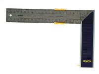 IRWIN Aluminium Try & Mitre Square 250mm (10in)