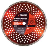 115mm x 10mm x 22mm General Construction Materials Diamond Blade EXPERT