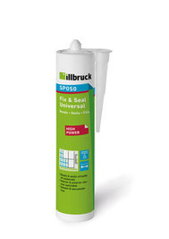 ILLBRUCK SP050 FIX AND SEAL WHITE