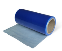 ILLBRUCK AW400 GLASS PROTECTION FILM 250M X 600MM