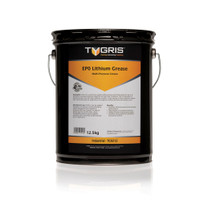 Tygris EP0 Lithium Grease 12.5kg from Duotool.