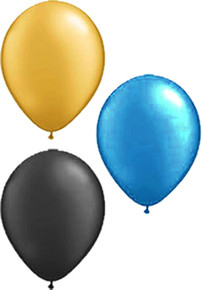 Solid Latex Balloons