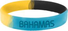 Bahamas Silicone Bracelet