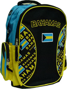 Bahamas Backpack