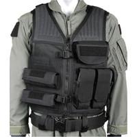 Blackhawk Omega Tac Shotgun/ Rifle Vest - Black