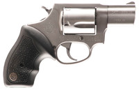 Taurus 605 Revolver - .357 Mag Matte Stainless