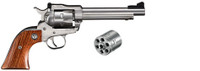 Ruger Single-Six Convertible Single Action Revolver - 22LR/ 22WMRF