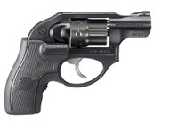 Ruger LCR Double Action Revolver with Crimson Trace Laser - 22 LR