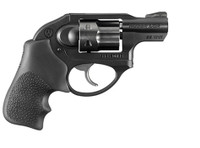 Ruger LCR Double Action Revolver - 22 WMR