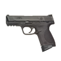 Smith & Wesson M&P 45 with Thumb Safety - 45 ACP