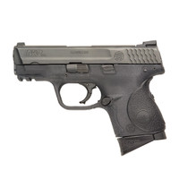 Smith & Wesson M&P 40c with Crimson Trace Laser - 40 S&W