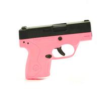 Beretta Nano - Pink Frame - 9mm