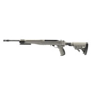 Ruger 10/22 Destroyer Gray - 22 LR