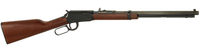 Henry Lever Action Octagon Rifle - Frontier Model - 22 MAG