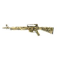 RAAC Akdal Camo MKA 1919 AR-15 Style Shotgun - 12 Gauge