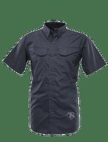 Tru-Spec Men's Ultralight Short Sleeve Field Shirt - Navy