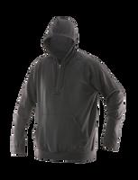 Tru-Spec 24-7 Series Grid Fleece Hoodie - Black