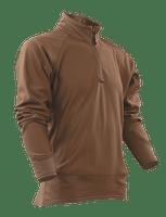 Tru-Spec 24-7 Series Cross-Fit Grid Fleece Pullover
