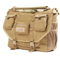 Blackhawk Advanced Tactical Briefcase - Coyote Tan