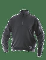 Tru-Spec Grid Fleece Zip Thru Job Shirt