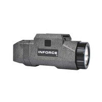 INFORCE APL™ - 200 Lumens Weaponlight - Black