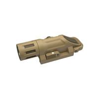INFORCE WML™ White/IR - 200 Lumens Weaponlight - Tan