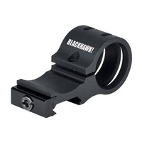 Blackhawk Offset Flashlight Rail Mount