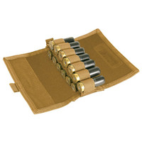 Blackhawk Shotgun 18-Round Vertical Pouch - Molle - Coyote Tan