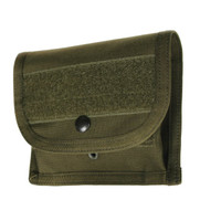 Blackhawk Small Utility Pouch - Molle - Olive Drab