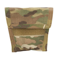 Blackhawk Belt Mounted Single Handcuff Pouch - MultiCam