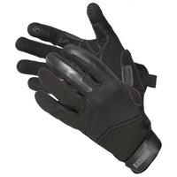 Blackhawk CRG1 Cut Resistant Patrol Gloves with Kevlar - Black