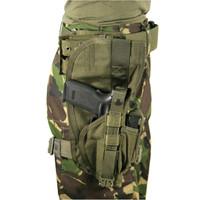 Blackhawk Nylon Special Operations Holster - Olive Drab