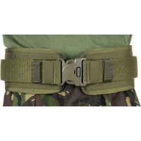 Blackhawk Belt Pad with IVS - Olive Drab