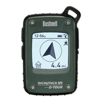 Bushnell GPS Backtrack D-tour - Green