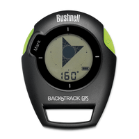 Bushnell GPS Backtrack G2 - Black/Green