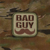 Bad Guy - Patch
