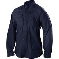 Blackhawk Lightweight Tactical Shirt - Long Sleeve Navy