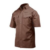 Blackhawk Performance Cotton Tactical Shirt - Short Sleeve