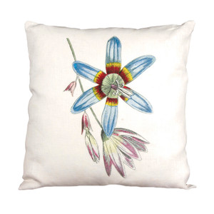 Lily Ox Bow Pillow
