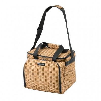 Vacances - Cooler Faux Panier Picnic Basket