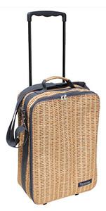 Vacances - Cooler Faux Panier Carrybag