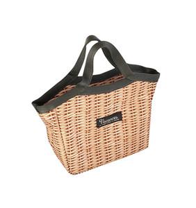 Vacances - Cooler Faux Panier lunchbag