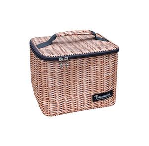 Vacances - Cooler Faux Panier Lunch Box
