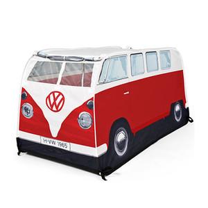 VW Camper Van Play Tent