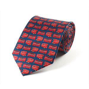 British - Ties