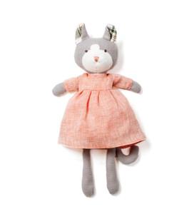 Hazel Village - Gracie Cat