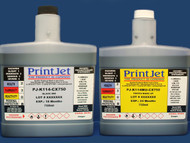 Citronix Ink & Make-up (PJ-K114-CX750-VP)