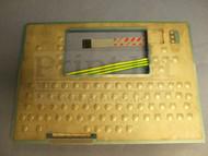 100-0470-137 Willett Keypad Membrane