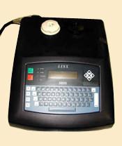 Linx Printers (Linx-4800)